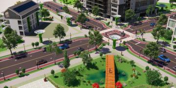 Des idées pour la ville éponge de demain