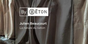 Julien Beaucourt, la nature du béton