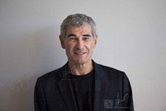 Frédéric Livar, ENSA Lyon