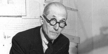 Joseph Abram : « Le Corbusier, le béton au cœur du patrimoine »
